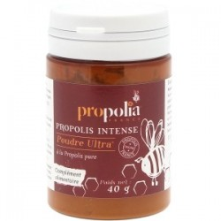 Ultra Pure Propolis Powder