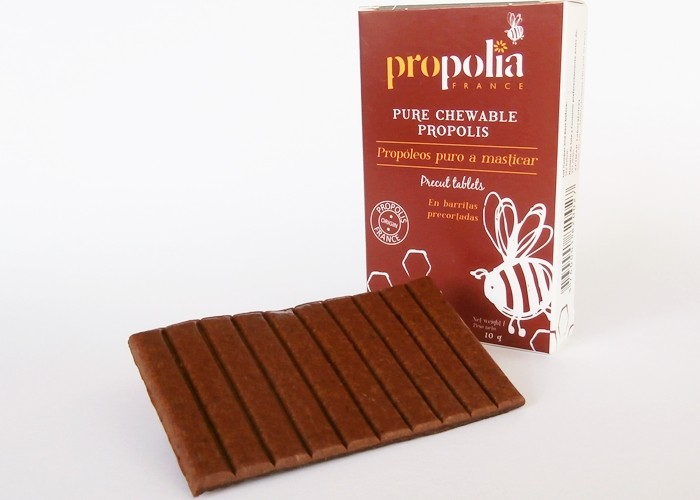 Pure Chewable Propolis