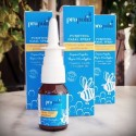 Purifying Organic Propolis, Herbal Nasal Spray
