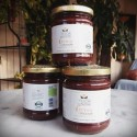 Organic Honey, Hazelnut & Chocolate Spread