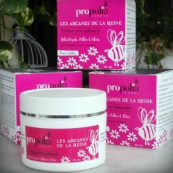 Organic Revitalizing Skin Cream