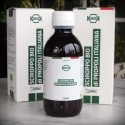 Organic Propolis, Herbal Cough Syrup-X