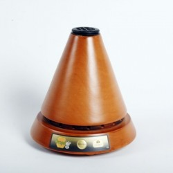 Model L3, Propolis Wooden Vaporizer  with Ionizer & Fan