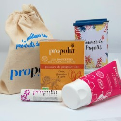 Happy Therapie Gift Pack