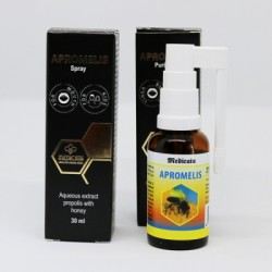Alcohol-free Propolis, honey Throat Spray