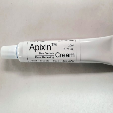 Apixin bee venom cream