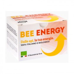 Tonic Bee Energy