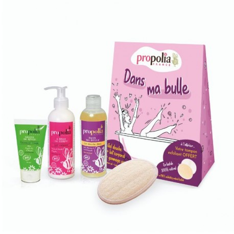 Pamper Yourself Gift Pack