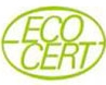 Eco-Cert natural ingredients