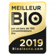 Award for Best New Organic product 2019